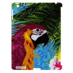 Ara Apple Ipad 3/4 Hardshell Case (compatible With Smart Cover) by Valentinaart