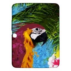 Ara Samsung Galaxy Tab 3 (10 1 ) P5200 Hardshell Case  by Valentinaart