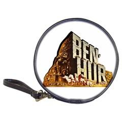 Ben Hur Classic 20 Cd Wallets by Valentinaart