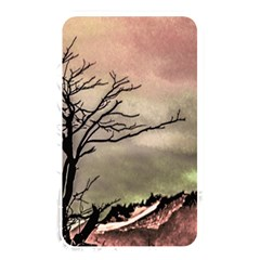 Fantasy Landscape Illustration Memory Card Reader by dflcprints