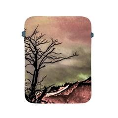 Fantasy Landscape Illustration Apple Ipad 2/3/4 Protective Soft Cases by dflcprints