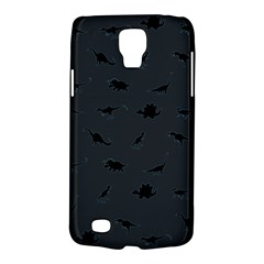 Dinosaurs Pattern Galaxy S4 Active by ValentinaDesign