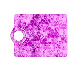 Flamingo Pattern Kindle Fire Hd (2013) Flip 360 Case by ValentinaDesign