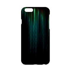 Lines Light Shadow Vertical Aurora Apple Iphone 6/6s Hardshell Case by Mariart