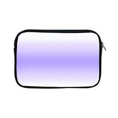Decorative Pattern Apple Ipad Mini Zipper Cases by ValentinaDesign