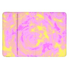 Abstract Art Samsung Galaxy Tab 8 9  P7300 Flip Case by ValentinaDesign