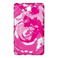 Abstract Art Samsung Galaxy Tab 4 (8 ) Hardshell Case  by ValentinaDesign