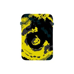 Abstract Art Apple Ipad Mini Protective Soft Cases by ValentinaDesign