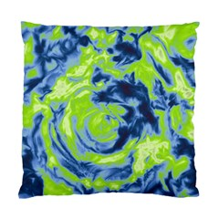 Abstract Art Standard Cushion Case (one Side) by ValentinaDesign