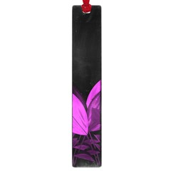 Tulips Large Book Marks by ValentinaDesign