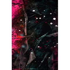 Abstract Design 5 5  X 8 5  Notebooks by ValentinaDesign