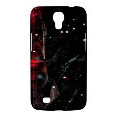 Abstract Design Samsung Galaxy Mega 6 3  I9200 Hardshell Case by ValentinaDesign