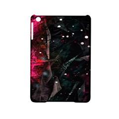 Abstract Design Ipad Mini 2 Hardshell Cases by ValentinaDesign