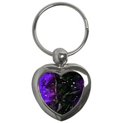 Abstract Design Key Chains (heart)  by ValentinaDesign