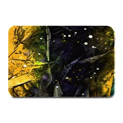 Abstract Design Plate Mats by ValentinaDesign