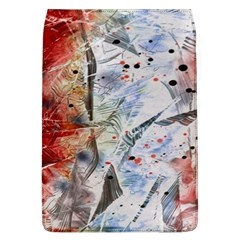 Abstract Design Flap Covers (l)  by ValentinaDesign