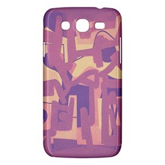 Abstract Art Samsung Galaxy Mega 5 8 I9152 Hardshell Case  by ValentinaDesign