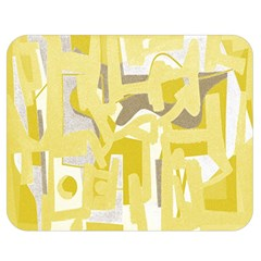 Abstract Art Double Sided Flano Blanket (medium)  by ValentinaDesign