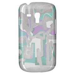 Abstract Art Galaxy S3 Mini by ValentinaDesign