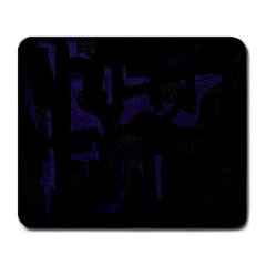 Abstract Art Large Mousepads by ValentinaDesign
