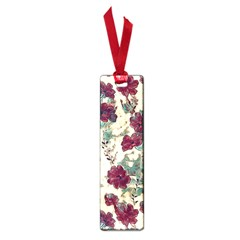Floral Dreams 10 Small Book Marks by MoreColorsinLife