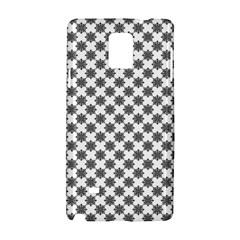 Pattern Samsung Galaxy Note 4 Hardshell Case by ValentinaDesign