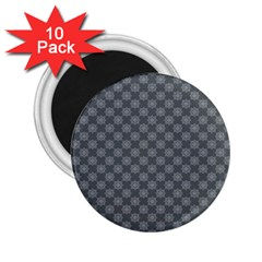 Pattern 2 25  Magnets (10 Pack)  by ValentinaDesign
