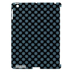 Pattern Apple Ipad 3/4 Hardshell Case (compatible With Smart Cover) by ValentinaDesign