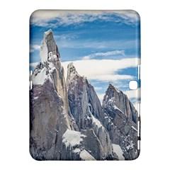 Cerro Torre Parque Nacional Los Glaciares  Argentina Samsung Galaxy Tab 4 (10 1 ) Hardshell Case  by dflcprints