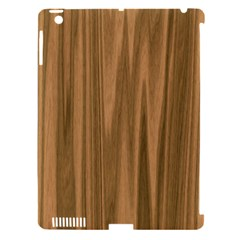 Claudia Neusi Apple iPad 3/4 Hardshell Case (Compatible with Smart Cover) by MoreColorsinLife