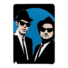 Blues Brothers  Samsung Galaxy Tab Pro 12 2 Hardshell Case by Valentinaart