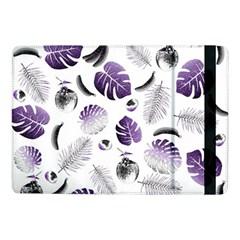 Tropical Pattern Samsung Galaxy Tab Pro 10 1  Flip Case by Valentinaart