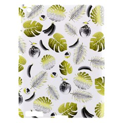Tropical Pattern Apple Ipad 3/4 Hardshell Case by Valentinaart