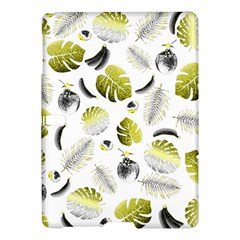 Tropical Pattern Samsung Galaxy Tab S (10 5 ) Hardshell Case  by Valentinaart
