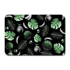 Tropical Pattern Plate Mats by Valentinaart