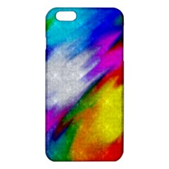Rainbow Colors        Iphone 6/6s Tpu Case by LalyLauraFLM