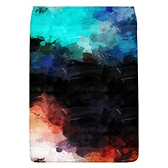 Paint strokes and splashes        Samsung Galaxy Grand DUOS I9082 Hardshell Case by LalyLauraFLM