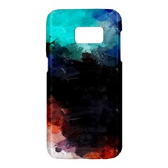 Paint strokes and splashes        LG G4 Hardshell Case by LalyLauraFLM