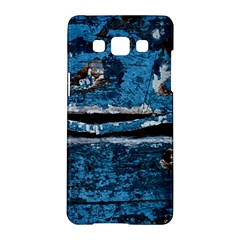 Blue Painted Wood          Lg L90 D410 Hardshell Case by LalyLauraFLM
