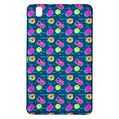 Summer Pattern Samsung Galaxy Tab Pro 8 4 Hardshell Case by ValentinaDesign