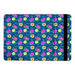 Summer Pattern Samsung Galaxy Tab Pro 10 1  Flip Case by ValentinaDesign