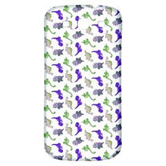 Dinosaurs Pattern Samsung Galaxy S3 S Iii Classic Hardshell Back Case by ValentinaDesign