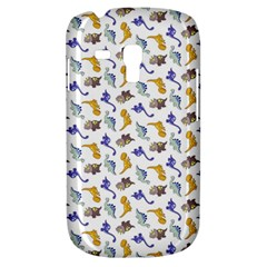 Dinosaurs Pattern Galaxy S3 Mini by ValentinaDesign