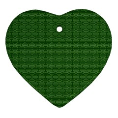 Pattern Ornament (heart) by ValentinaDesign