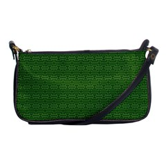 Pattern Shoulder Clutch Bags by ValentinaDesign