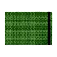 Pattern Apple Ipad Mini Flip Case by ValentinaDesign