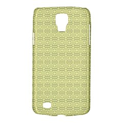 Pattern Galaxy S4 Active by ValentinaDesign