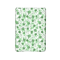 Floral Pattern Ipad Mini 2 Hardshell Cases by ValentinaDesign