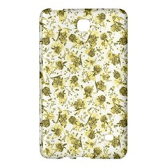 Floral Pattern Samsung Galaxy Tab 4 (8 ) Hardshell Case  by ValentinaDesign