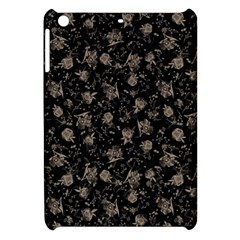 Floral Pattern Apple Ipad Mini Hardshell Case by ValentinaDesign